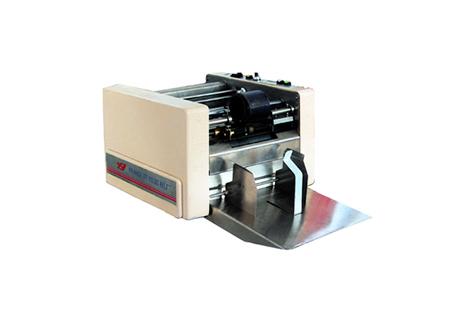 钢印自动批号打印机