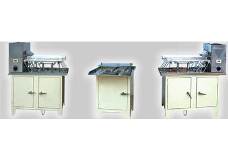 TJL400TSK400型胶囊套合机