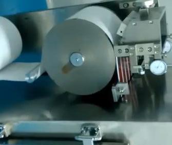 涂膜机联线
